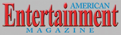 American Entertainment Magazine logo